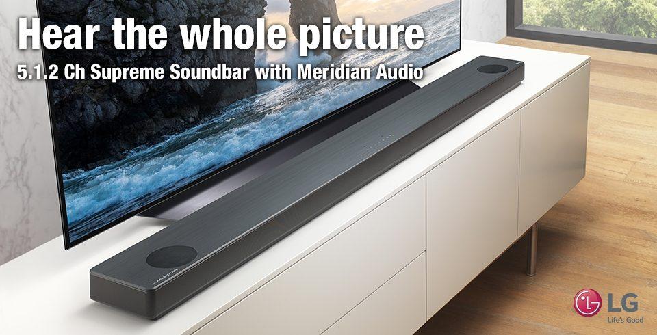 LG Soundbar_header